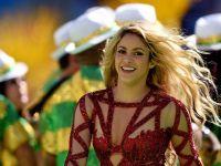 Fiscul spaniol o acuză pe Shakira de fraudă fiscală