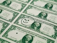 Mesaje secrete, francmasonerie si teorii ale conspiratiei. Ce reprezinta, de fapt, simbolurile de pe bancnota de un dolar. FOTO