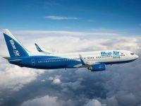 Blue Air introduce doua curse zilnice din Bucuresti catre Cluj si retur, ca urmare a cererii ridicate