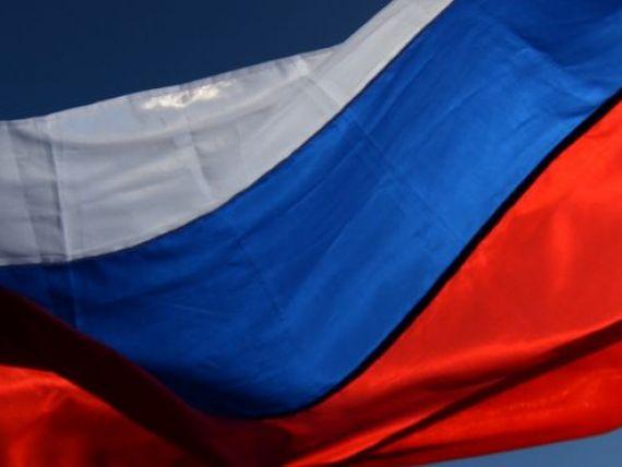 Rusia pierde 140 miliarde dolari pe an din cauza sanctiunilor occidentale si a prabusirii cursului petrolului