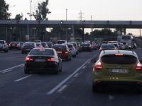 CNADNR extinde intervalul orar in care soferii nu platesc taxa pentru podul de la Cernavoda