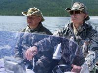 """Germania: """"Rusia a pus capat parteneriatului sau cu Europa. A fost un soc sa ne confruntam cu un nou conflict la frontierele continentului"""". Putin, catre Barroso: """"Daca vreau, iau Kievul in doua saptamani"""""""