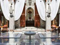 Apartine regelui si este unul dintre cele mai exclusiviste locuri de pe Pamant. Hotelul unde o noapte de cazare ajunge pana la 50.000 de euro. FOTO