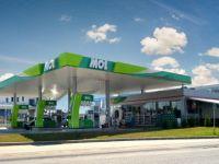 MOL: Piata carburantilor ar putea creste usor in 2015, pe fondul avansului vanzarilor de masini. Planurile ungurilor in Romania