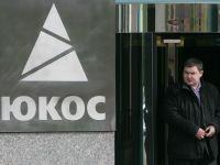 CEDO ordona Rusiei sa le achite aproape 2 miliarde de euro fostilor actionari de la Iukos. Reactia dura a Moscovei