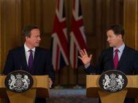 Vicepremierul Marii Britanii vrea limitarea imigratiei europene