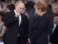Rusia depune plangere impotriva grupului german Rheinmetall, pentru ca a renuntat la un proiect cu Moscova, conform restrictiilor impuse de UE