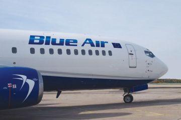 Clujul atrage tot mai multe companii aeriene. Dupa Wizz Air, Blue Air anunta diversificarea rutelor cu plecare din Transilvania