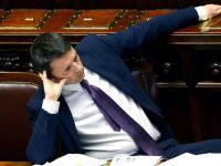 Comisia Europeana: Italia sa explice de ce proiectul de buget pe 2015 incalca angajamentele tarii