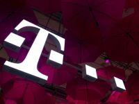 Profitul net al Deutsche Telekom a crescut cu 34% in trimestrul al doilea, la 711 milioane euro. T-Mobile, asul din menca al nemtilor