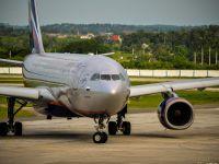 Operatorul aerian low-cost Dobrolet din Rusia, obligat de sanctiunile UE sa-si opreasca activitatea, vrea sa cumpere avioane de la Boeing