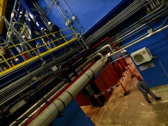 Cat castiga creierul centralei nucleare de la Cernavoda; un clujean de 38 de ani a construit o afacere de 5 mil. euro; motorina a ajuns mult mai ieftina decat benzina