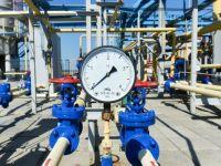 Riscul intreruperii livrarilor in UE a protejat pretul gazelor de prabusirea cotatiei petrolului. Ucraina nu mai cumpara de la rusi