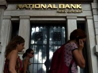 National Bank of Greece, care detine Banca Romaneasca, se va retrage din sud-estul Europei, inclusiv Romania. Piraeus reduce drastic activitatile