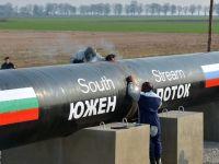 """Rusia vrea sa construiasca alt gazoduct spre Europa, in locul South Stream, ocolind Bulgaria. """"Serbia, Ungaria, Austria, tari cu care am putea negocia"""""""