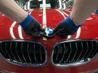 Premiera in istoria BMW: vanzarile depasesc 1 milion de masini, la sapte luni, dar diferenta fata de rivalii Audi si Mercedes scade, ca urmare a cererii masive de A6 si de SUV-uri