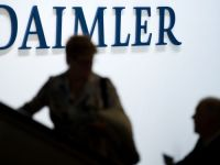 Grupul german Daimler a achizitionat firma de leasing auto Athlon cu 1,1 mld. euro