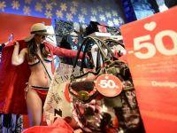 Retailerii din AFI Cotroceni au inregistrat vanzari mai mici, la 6 luni, dar au platit chirii mai mari. 55.000 de oameni trec zilnic pragul mall-ului