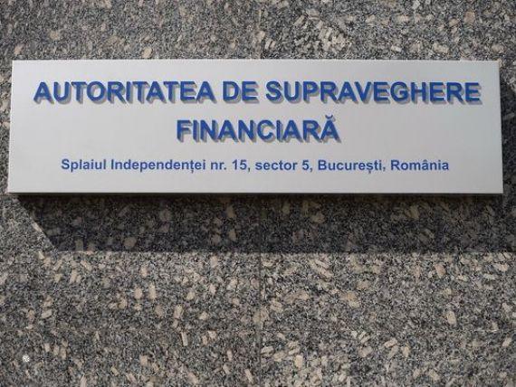 Angajatii ASF, evaluati de PwC Romania, care va stabili si salarizarea acestora