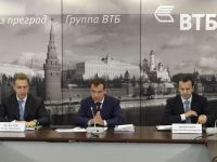 Rusia injecteaza 5 miliarde euro in doua dintre cele mai mari banci detinute de stat, grav afectate de sanctiunile impuse de Occident