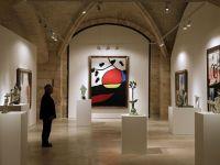 Portugalia isi finanteaza deficitul cu opere de arta. Colectia artistului Joan Miro ar putea fi scoasa la vanzare, pentru a umple visteria tarii care a fost la un pas de faliment in 2009
