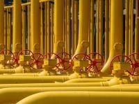 Ungaria a suspendat livrarile de gaze catre Ucraina