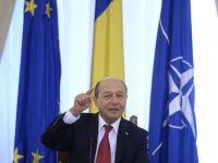 Basescu: Redeventele nu se pot modifica, dar pot fi marite alte taxe; e treaba Ministerului de Finante