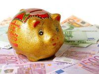 Romania, printre putinele state ale caror datorii totale raportate la PIB au scazut, incepand cu 2007. Tara care datoreaza 400% din PIB