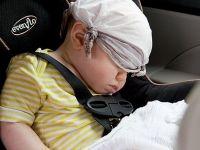 Noi reguli de circulatie pe drumurile publice: ce amenzi risca soferii care transporta copii fara centura sau scaune speciale