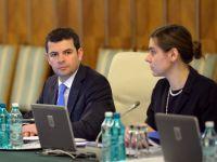 Premierul cere ministrului Agriculturii sa identifice  urmatoarea tinta  pentru reducerea TVA. Ponta: Scaderea taxei la paine s-a dovedit corecta din punct de vedere fiscal-bugetar