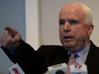 John McCain: Putin vrea sa refaca Imperiul Rus, care sa includa Ucraina, R.Moldova si Tarile Baltice