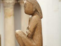 Cumintenia Pamantului  va fi expusa la Muzeul National de Arta al Romaniei, din 30 mai
