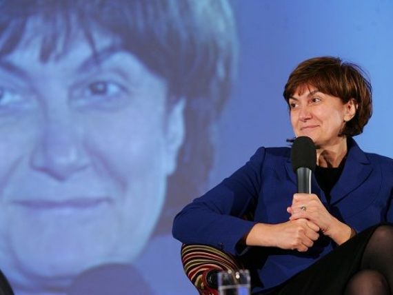 Sefa Siveco, eliberata din arest preventiv si plasata in arest la domiciliu, in dosarul de evaziune fiscala in care statul a fost prejudiciat cu peste 3 mil. euro