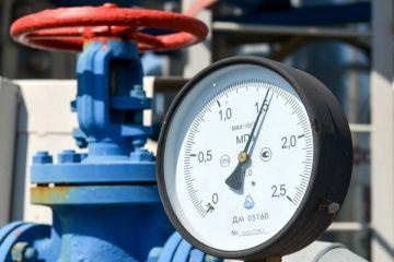 Gazprom a redus livrarile de gaze pentru Romania cu 30%. Guvernul anticipeaza noi probleme cu Rusia si creste stocurile de pacura