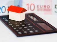 Valoarea creditelor in valuta pentru populatie a scazut cu 3,9% in iulie fata de iunie. In lei, a crescut cu 3,3%