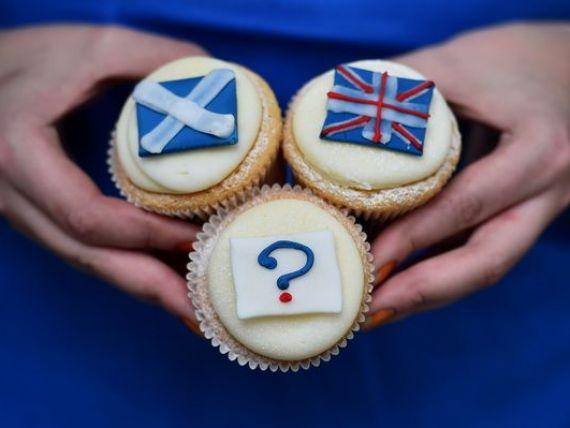 Premierul Scotiei vrea referendum pentru independenta in toamna lui 2018, inaintea incheierii procesului de iesire a Regatului din UE