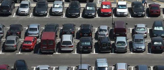 Efectele eliminarii timbrului de mediu. Aproape 40.000 de masini second-hand au fost inmatriculate in doua saptamani