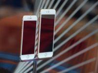 Apple a crescut preturile iPhone-urilor vandute in Rusia cu 25%, din cauza devalorizarii rublei