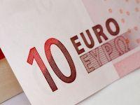 Europa schimba banii. Noua bancnota de 10 euro a fost pusa in circulatie. FOTO, VIDEO
