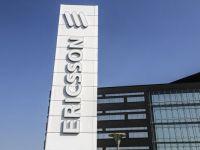 Ericsson Romania angajeaza 200 de salariati, pana la sfarsitul anului, si alti 300, in 2015