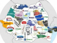 Ce ascunde pretul de 110 euro platit pentru RCA; reteta germana pentru dezvoltarea economica si scaderea somajului; brandurile care au facut Romania cunoscuta in toata lumea