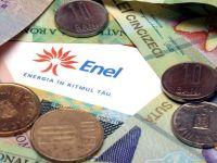Enel cere 1,8 mld. euro pe cele trei distributii de energie din Romania pe care vrea sa le vanda. Guvernul incurajeaza grupul italian sa ramana pe piata locala
