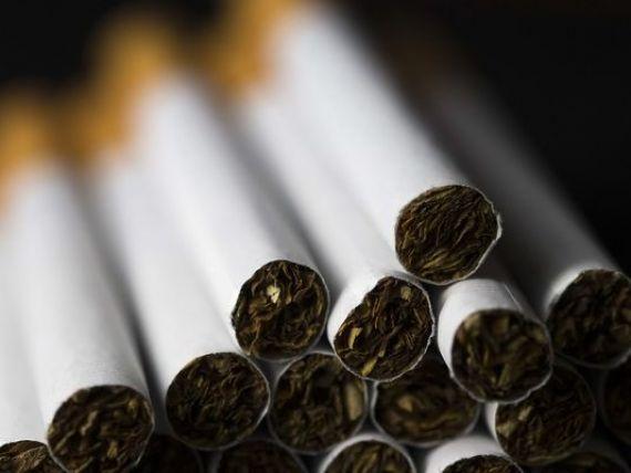 Sanatatea vrea taxa mai mare la tutun si alcool, pentru a-i convinge pe fumatori sa renunte la acest viciu. Tigarile s-ar putea scumpi iar