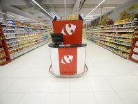 Carrefour angajeaza 350 de persoane pentru hipermarketul din Mega Mall. Noul centru comercial se va deschide la jumatate acestui an