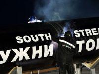 Operatiunea South Stream. Lucrarile in Marea Neagra la gazoductul care va alimenta Europa cu gaze, ocolind Ucraina, incep in noiembrie