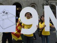 Lupta pentru Catalonia. Guvernul de la Madrid contesta in justitie initiativa referendumului din provincia spaniola