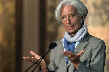 FMI, criticat din interior in legatura cu modul in care a gestionat criza din zona euro:  Nu a indentificat corect amploarea problemelor si a tratat in mod diferit Europa