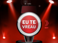 ProTV duce mai departe fenomenul second screen cu aplicatia  Fii Antrenor  la Vocea Romaniei. Sincronizarea reclamelor TV cu cele care apar pe mobil