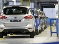500 de angajati Ford Craiova pleaca din companie. Urmeaza program redus in uzina pentru a evita concedieri