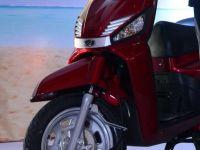 Mahindra va cumpara 51% din divizia de scutere a Peugeot